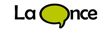 Logo la Once Cominicaciones