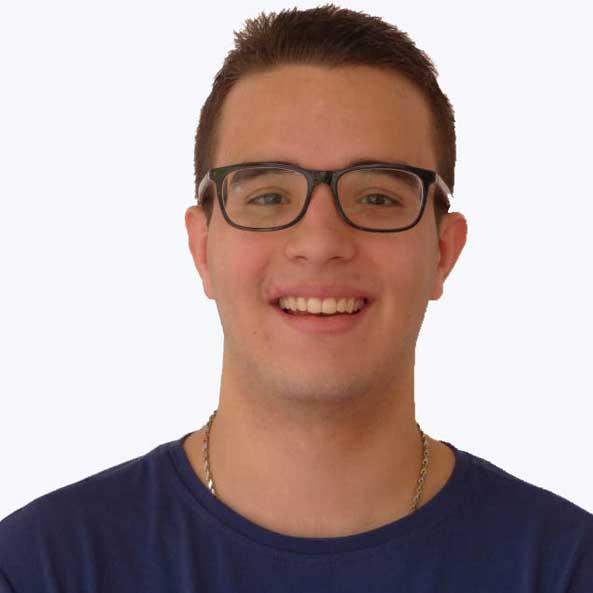 Juan Esteban Cock / Comunicador